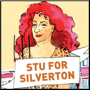 Stu Button
