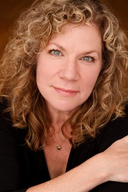 Anne Allgood Headshot