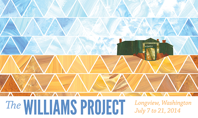 TheWilliamsProject