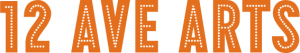 12 Ave Arts Logo