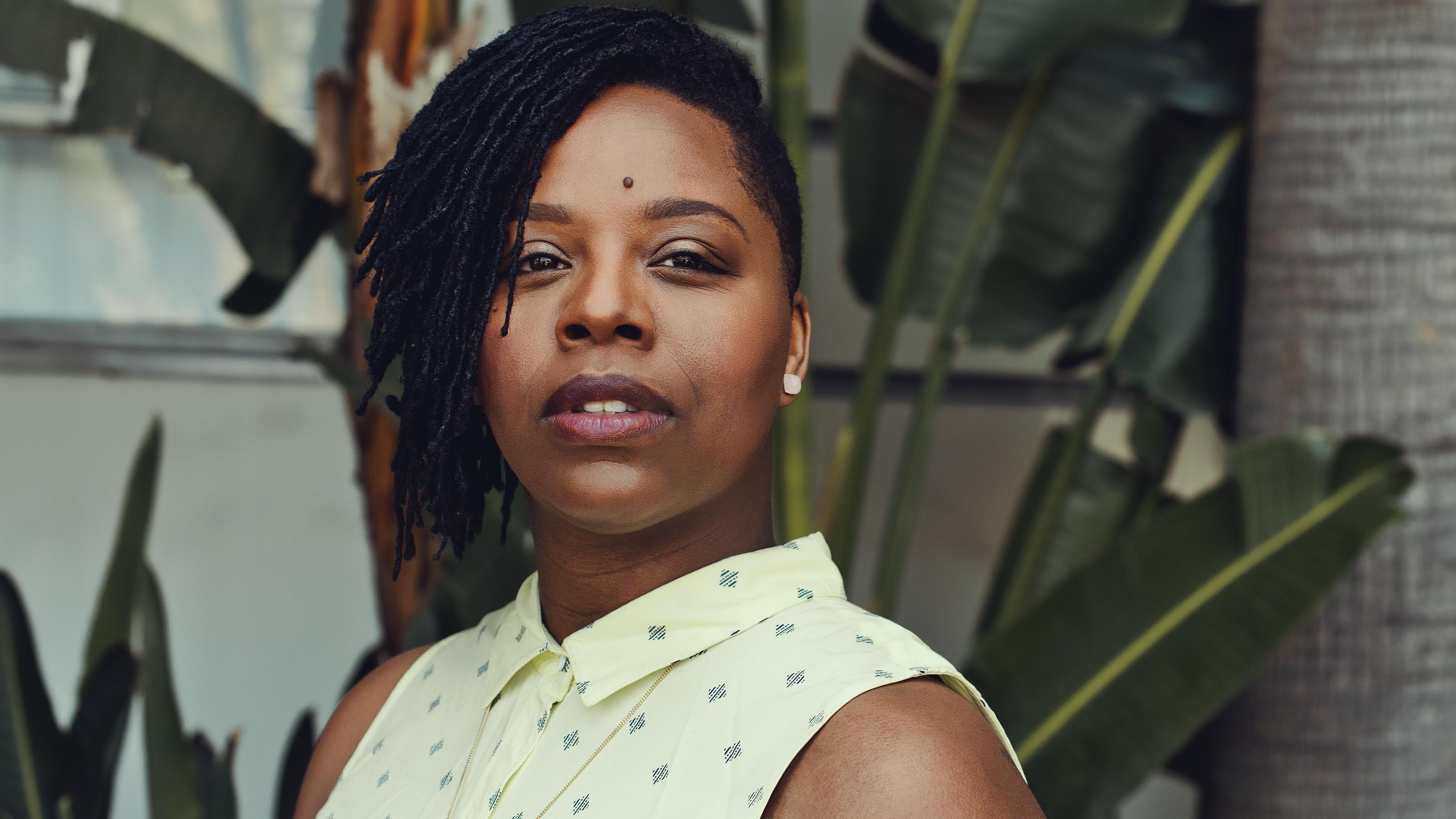 Black Lives Matter cofounder Patrisse Cullors is leading and directing Intiman's production of POWER.
